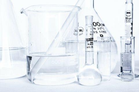 Manipulations de chimie